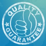 quality guarantee cleaning services