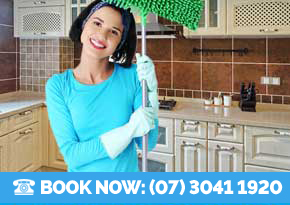 house cleaner brisbane