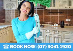 house cleaner brisbane
